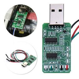 2.2 Mini Crash Auto Recover Professional PC Hardware USB Wat