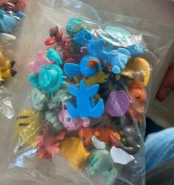24pc pokemon Mini Figures- Super Cute Mini Figures- Brand Ne