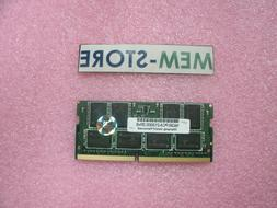 3TQ36AA 16GB SoDIMM DDR4-2666 PC4-21300 Memory for HP Z2 Min