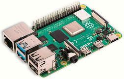 Raspberry Pi 4 Model B 2GB / 4GB Building Mini PC/Workstatio