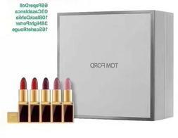 5 pc deluxe mini lip color gift