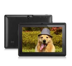 7 inch TFT LCD Display 512MB Children Kids Tablet Mini Porta