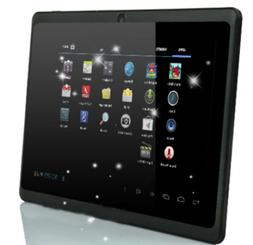 7 inch TFT LCD Display Children Kids Tablet 1GB Mini Portabl