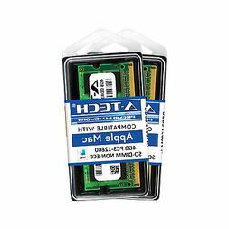 8GB 2 x 4GB PC3-12800 DDR3-1600 Memory RAM for APPLE MACBOOK