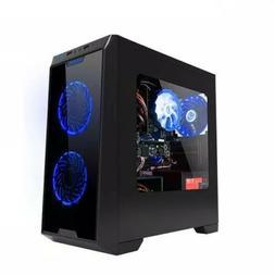 AMD Ryzen 3 2200G 8GB RAM 120SSD Gaming PC