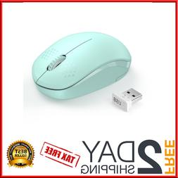 Best Wireless Mouse for Chromebook HP Samsung Acer Mac PC Co
