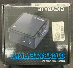 Gigabyte Brix Ultra Compact Mini PC, Intel Quad Core N3150 C