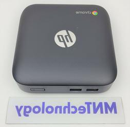 HP Chromebox J5N50UT | 4gb Ram | 16gb SSD | Intel Celeron 29