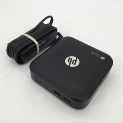 HP Chromebox J5N50UT Mini PC Desktop - Intel 2955U @ 1.40GHz