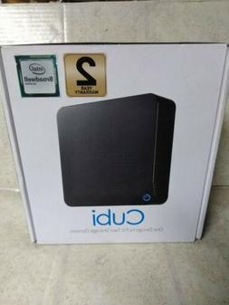 MSI Cubi Intel i5 5200U 2.7 GHz DDR3L 4K UHD Support SFF Bar