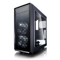 Custom Workstation PC 9700K 3.6G 16Gb DDR4 4TB 500Gb SSD 4Mi