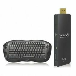 iView Cyber PC Pro Stick, HDMI, Intel Quad Core, Windows 10