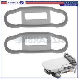For DJI MAVIC Mini Drone Accessories Silicone Propeller Blad