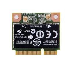Dual band Half Mini PCIe Wlan Wireless WiFi Card Fits RT5390
