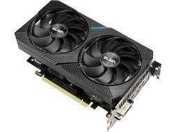 ASUS Dual GeForce RTX 2070 DirectX 12 DUAL-RTX2070-O8G-MINI