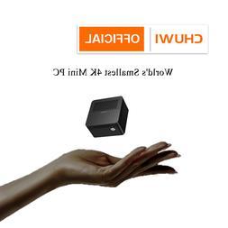CHUWI HeroBox CoreBox LarkBox World's Smallest 4K Mini PC Wi
