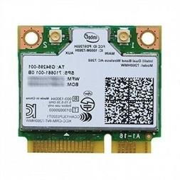 Intel 7260HMW WiFi Wireless 802.11AC 7260 Dual Band Bluetoot