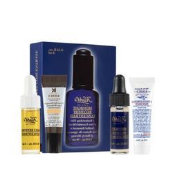 Kiehl's 4-pc Travel Mini Size Skincare Midnight Recovery C