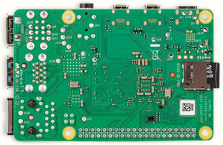 Raspberry Pi B Building PC/Workstation/Game