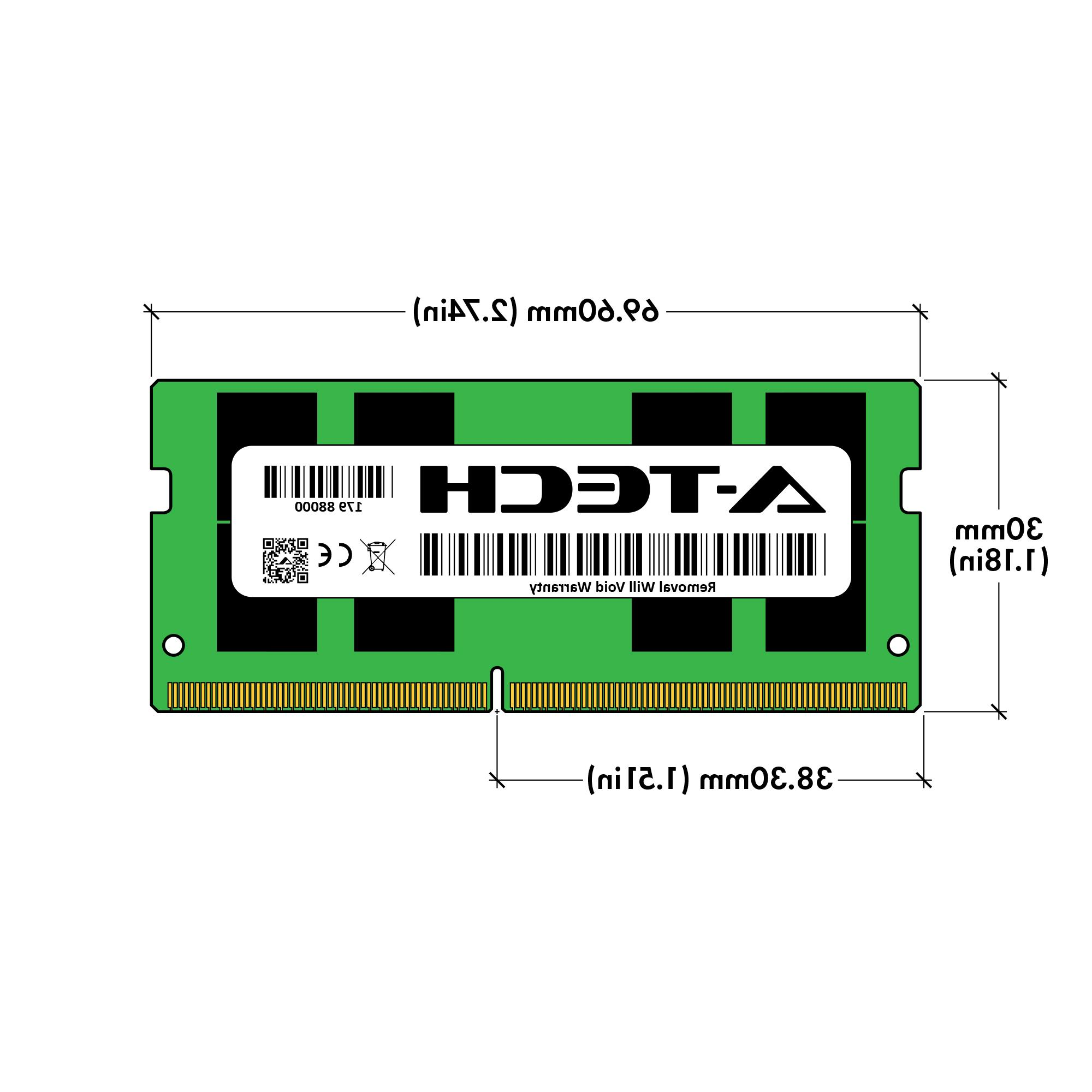 8GB MHz RAM ACER VERITON N MINI