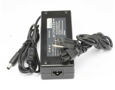 90w power cord cable charger for hp