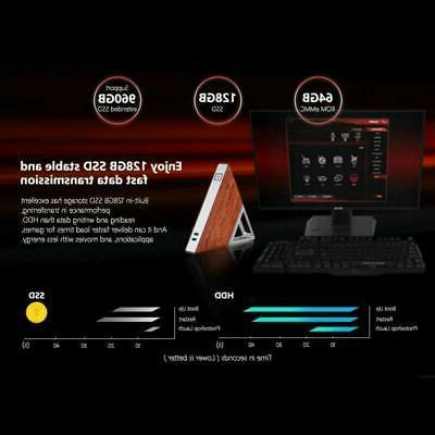 AA-B4 4K Mini PC 8G+192G Quad WiFi For