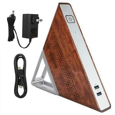 AA-B4 Mini PC 8G+192G Core WiFi BT4.0 For Win10
