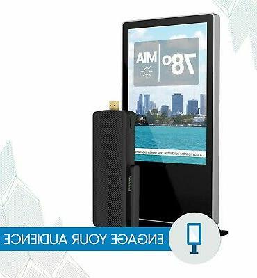 Azulle Mini Stick 4GB/64GB