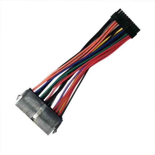 ATX Power Supply 24 Pin 24P Cable Dell 760 USA