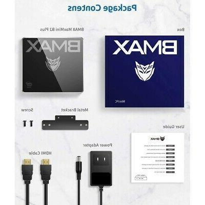 BMAX Plus PC 8GB