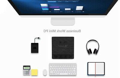 BT3 PRO Mini Windows 10 HD US