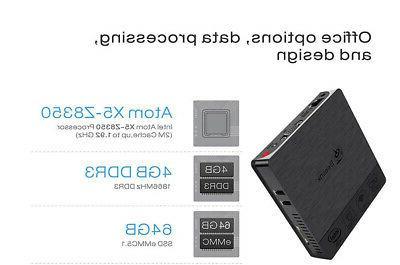 BT3 PRO 4GB Mini 10 HD WiFi US