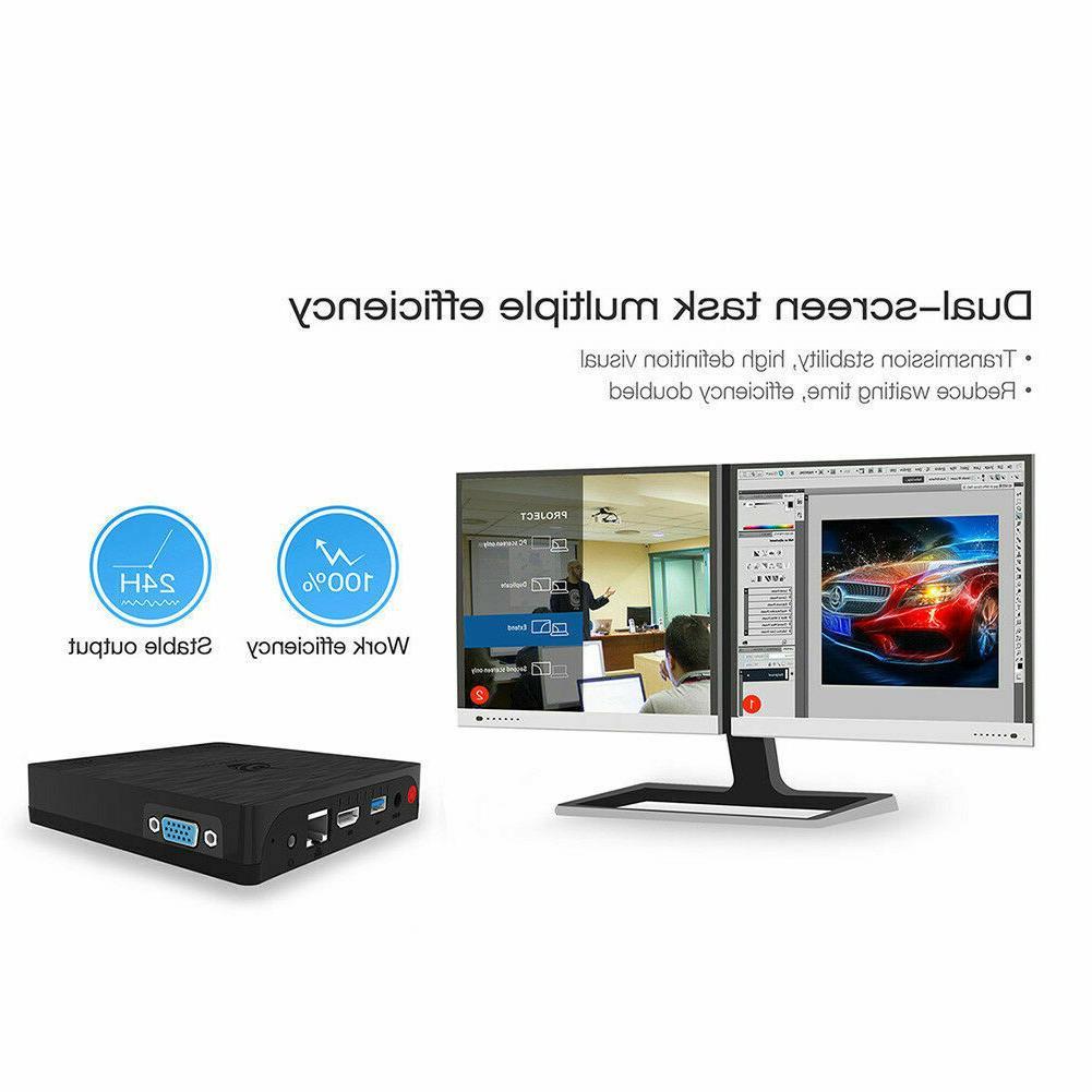Beelink Pro Mini PC - Atom X5-Z8350, 64GB