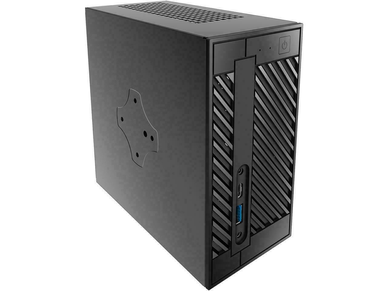 ASRock DeskMini 110W Mini PC - | RAM | 512GB or 8