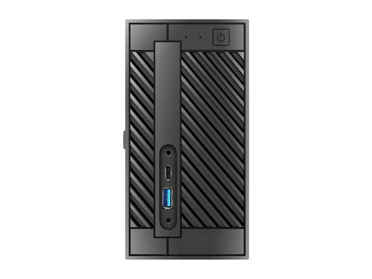 ASRock DeskMini 310W HTPC Intel i7-8700T 16GB |