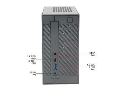 ASRock Socket Intel H310 Mini / Sy