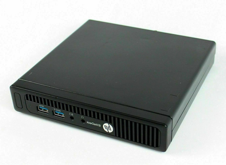 HP Mini A12-8800B R7 RAM 240GB WIFI