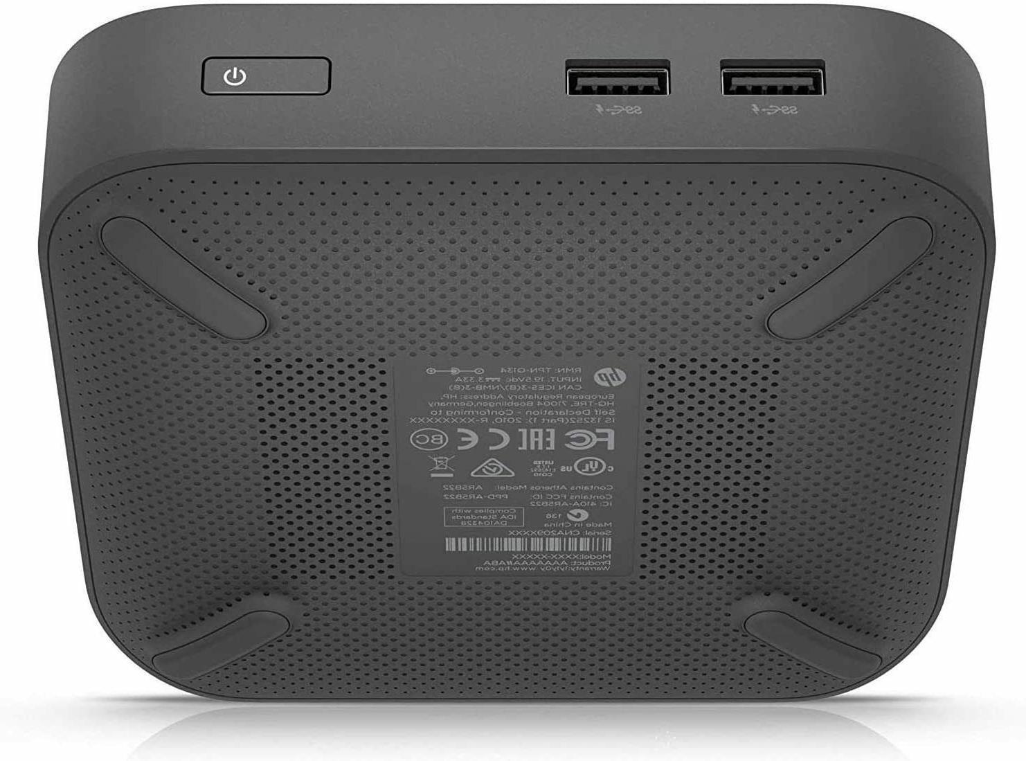 HP Chromebox RAM 16GB 2955U Desktop Computer
