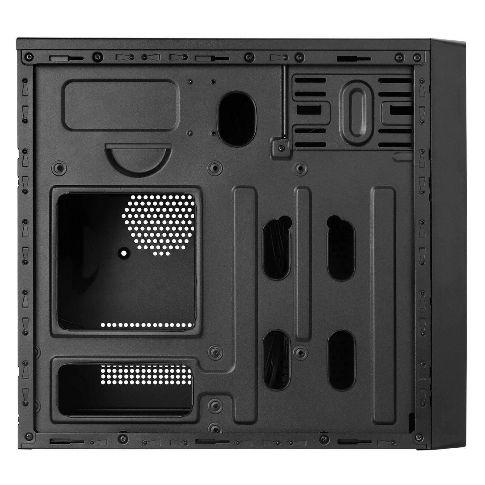 Rosewill Micro ATX Case Mini Tower PC USB 3.0