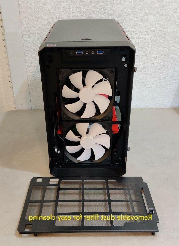 Mini ITX 2060 1TB NVMe 2TB PC