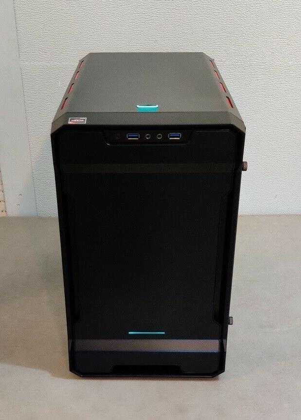 Mini Ryzen 9 32GB RTX 2TB PC
