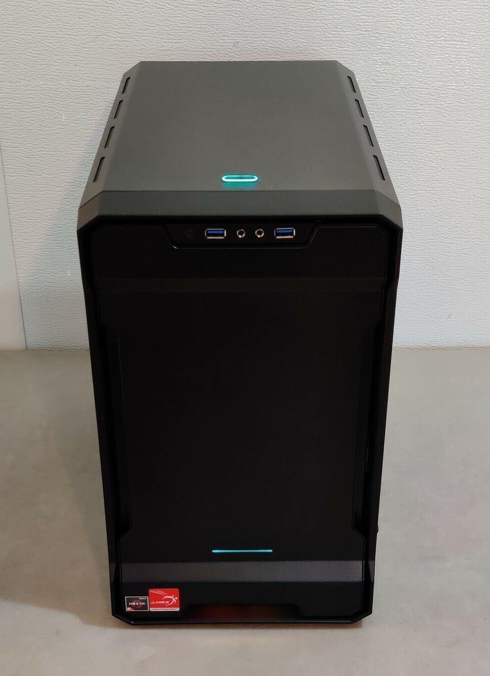 Mini i7-10700K Thunderbolt 3 Gaming PC