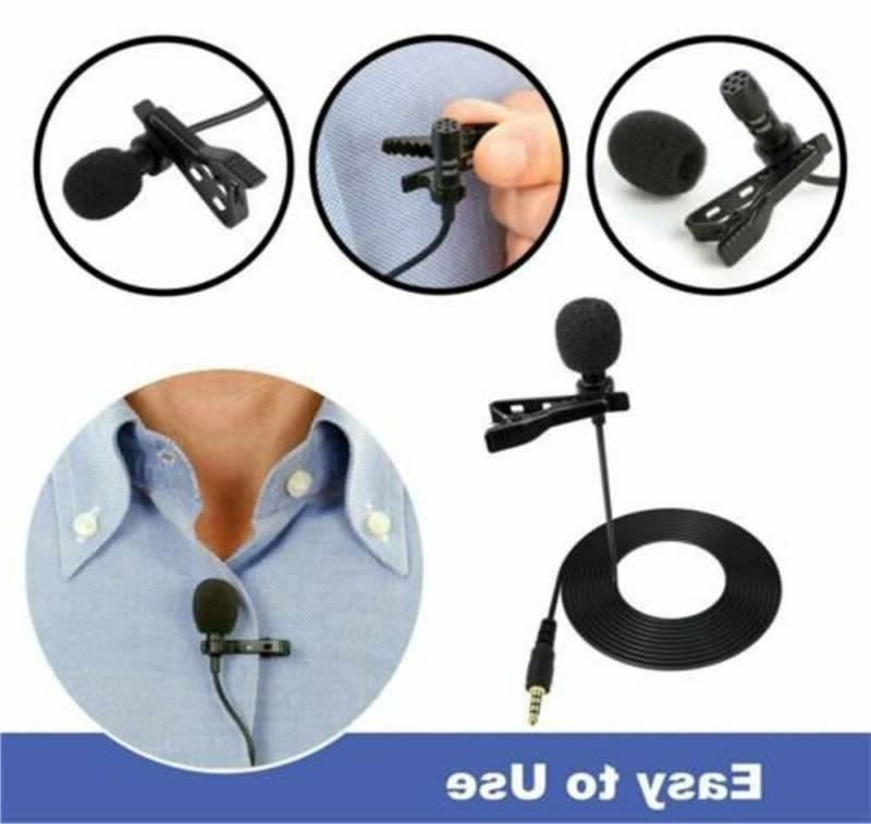 Mini For Cell Recording Clip-on USA
