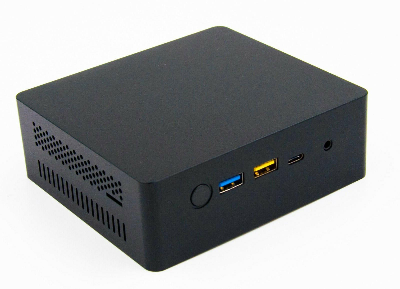 mini pc intel celeron j4105 processor up