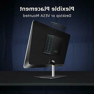 Mini PC AWOW Mini Desktop Computer Intel 8GB