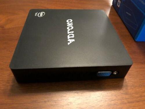 ADLOKO Z83-Pro Mini PC 10, x5-Z8350 Processor