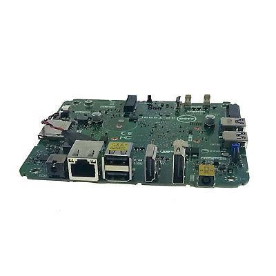 NEW Dell Micro Mini Main Motherboard w Intel 2.41GHz CPU