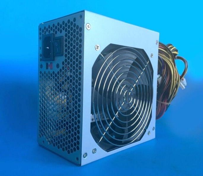 new quiet 500w power supply for dell