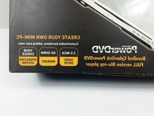 NEW ZBOX-AD03BR-U Mini GHz Up RAM drive