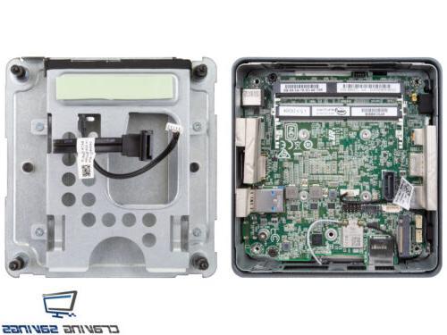 Intel Core i3-8109U, 512GB NVMe SSD, Pro
